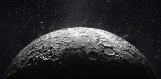 Nueva teoría explica como la luna llegó hasta donde está ahora