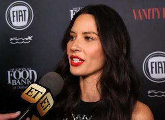 Olivia Munn se une al reparto del reinicio de 'Predator'
