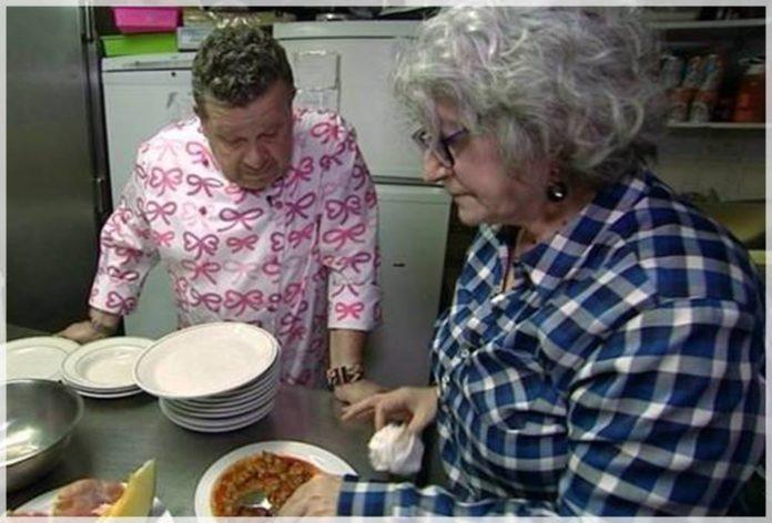 Pesadilla en la cocina alberto chicote no puede m s y se for Pesadilla en la cocina brasas
