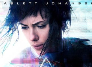 Primer tráiler de 'Ghost in the Shell' con Scarlett Johansson