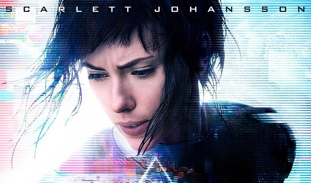Primer tráiler de 'Ghost in the Shell' con Scarlett Johansson
