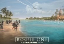 'Rogue One A Star Wars Story' nuevos posters IMAX