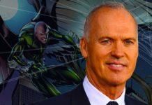 'Spiderman Homecoming' Michael Keaton confirmado como el buitre