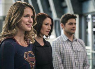 Supergirl temporada 2 promo 2x06 'Changing'