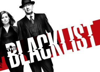 The Blacklist temporada 4 promo 4x08 'Adrian Shaw. Conclusion'