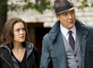 The Blacklist temporada 4 promo del episodio 4x09