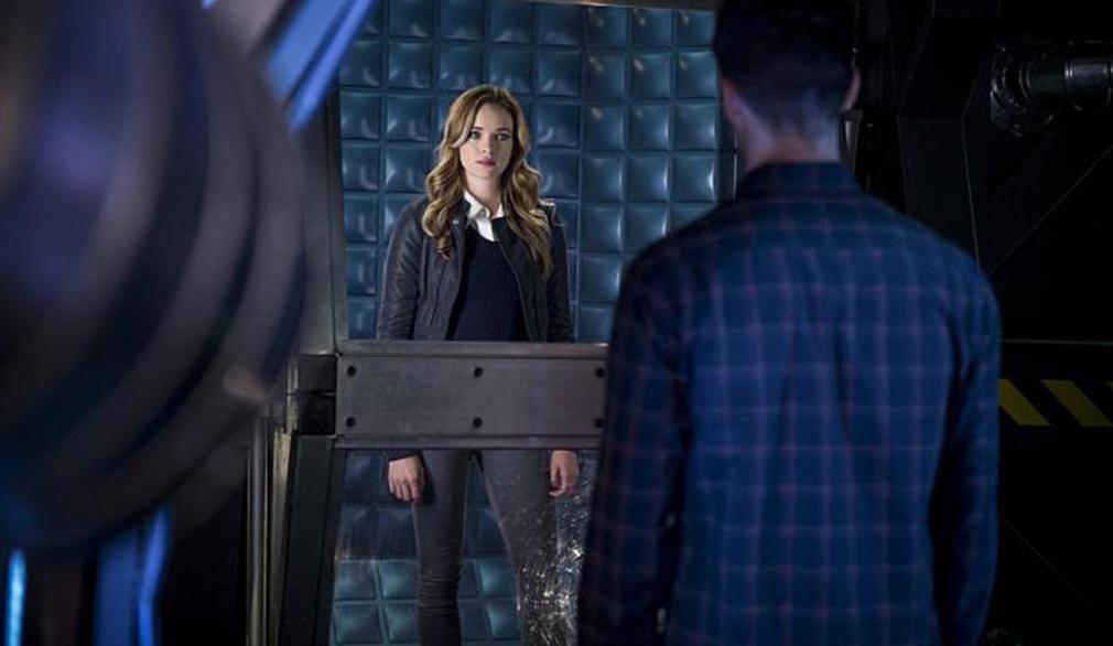 The Flash temporada 3 promo 3x07 'Killer Frost'
