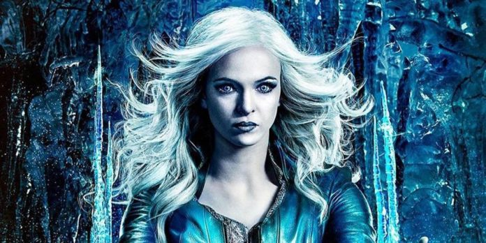 The Flash temporada 3 sinopsis del episodio 3x07 'Killer Frost'