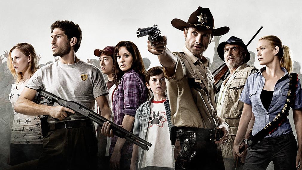 The Walking Dead llegará al cine según Scott M. Gimple