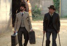 'Víctor Ros' capítulo 2 de la segunda temporada