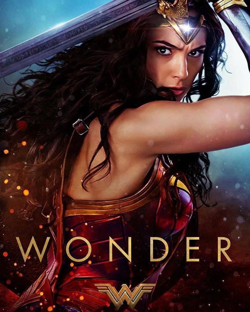 Wonder Woman trailer 2 línea de tiempo con 'La Liga de la Justicia' - Maravilla