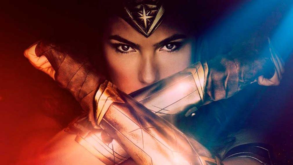 Wonder Woman trailer 2 línea de tiempo con 'La Liga de la Justicia'
