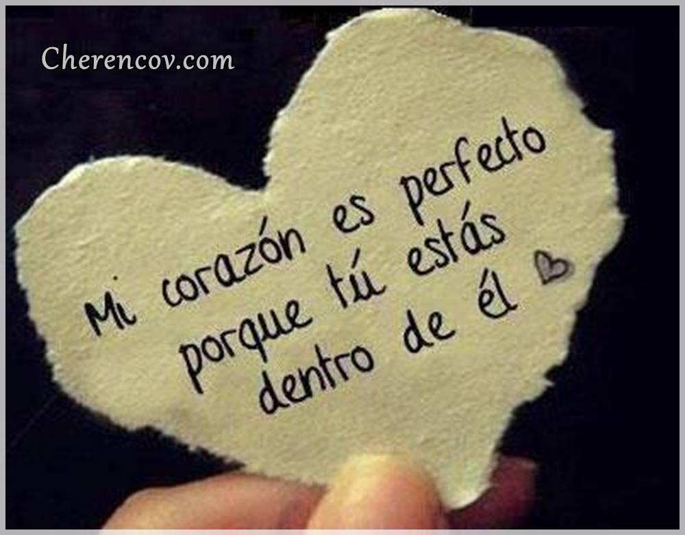 Imagenes De Amor Con Frases De Amor: Fotos Románticas Con Frases Para Tu