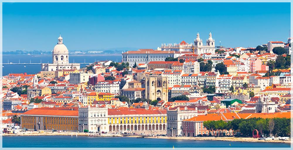Visitar Lisboa qué ver en Lisboa