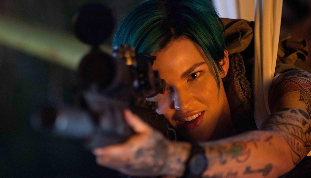 'xXx Return of Xander Cage' nuevo tráiler destaca a Ruby Rose