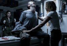Nuevas imágenes de 'Alien: Covenant' secuela de 'Prometheus' y precuela de 'Alien' - Carmen Ejogo