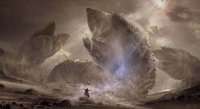 Denis Villeneuve en negociaciones para dirigir el remake de 'Dune'