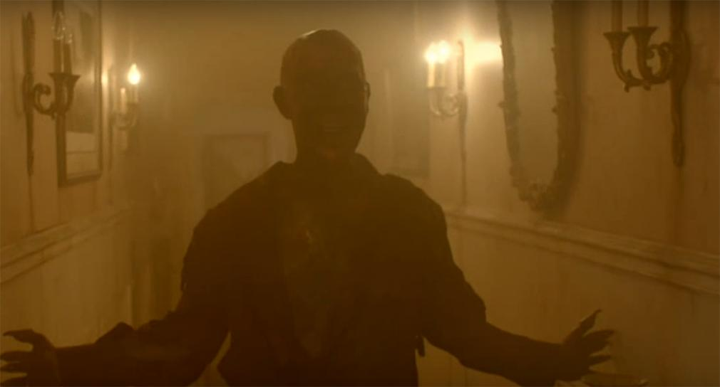 El Exorcista temporada 1 promo 1x10 'Three Rooms'