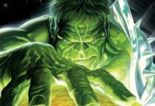 El director de 'Thor 3' confirma el planeta Sakaar de Planet Hulk