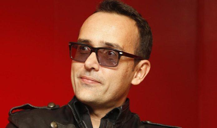 El presentador Risto Mejide amenazado de muerte a través de twitter