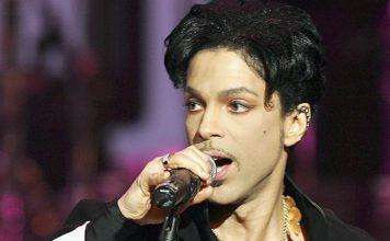 Famosos fallecidos en el 2016 - Prince