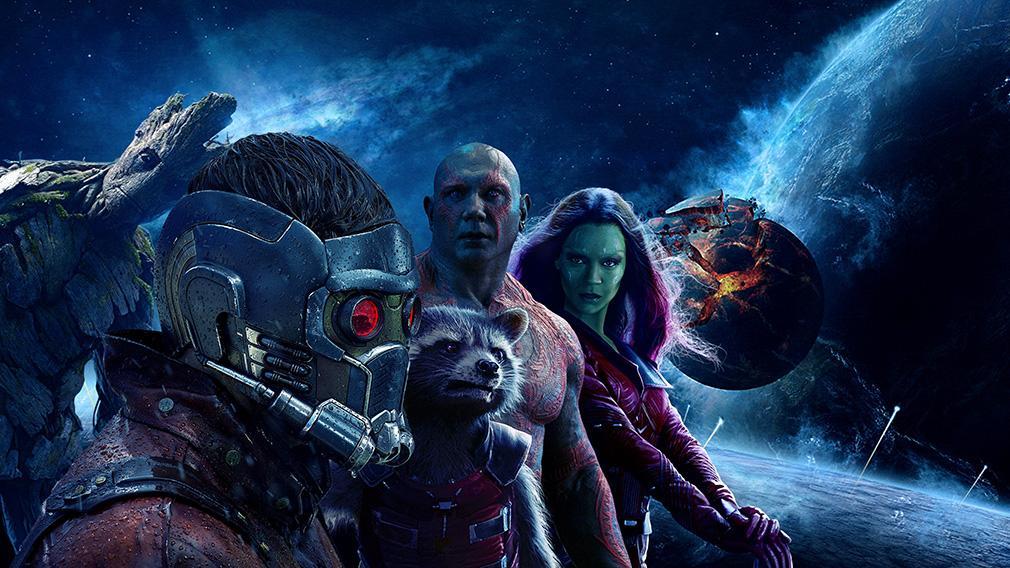 'Guardianes de la Galaxia 2' primer tráiler de la secuela