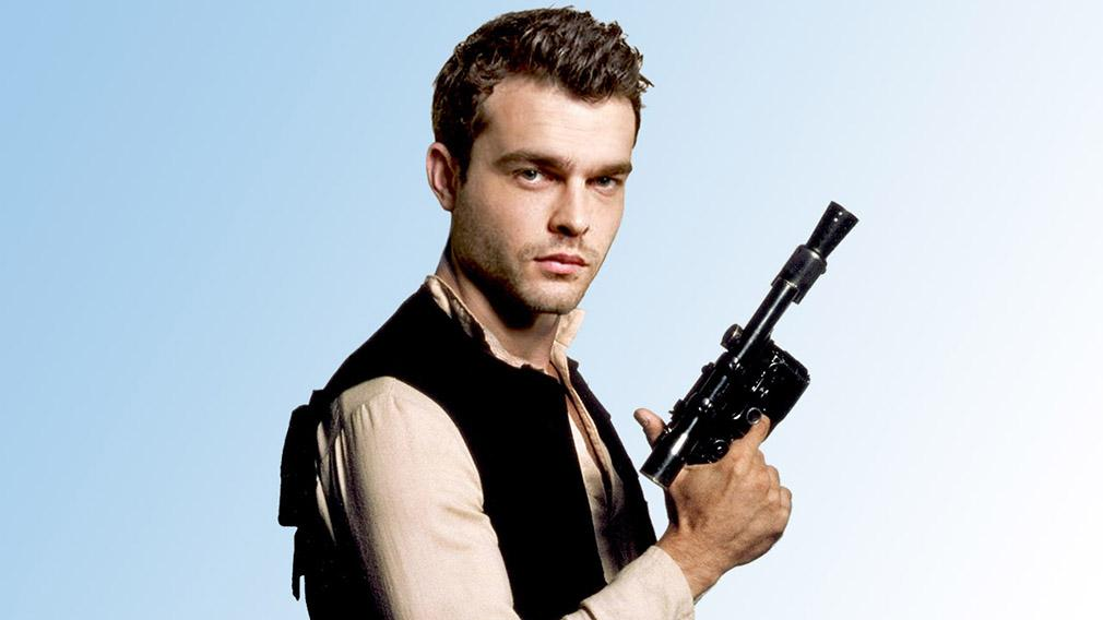 'Han Solo' spin-off de 'Star Wars' comienza a rodar en febrero de 2017