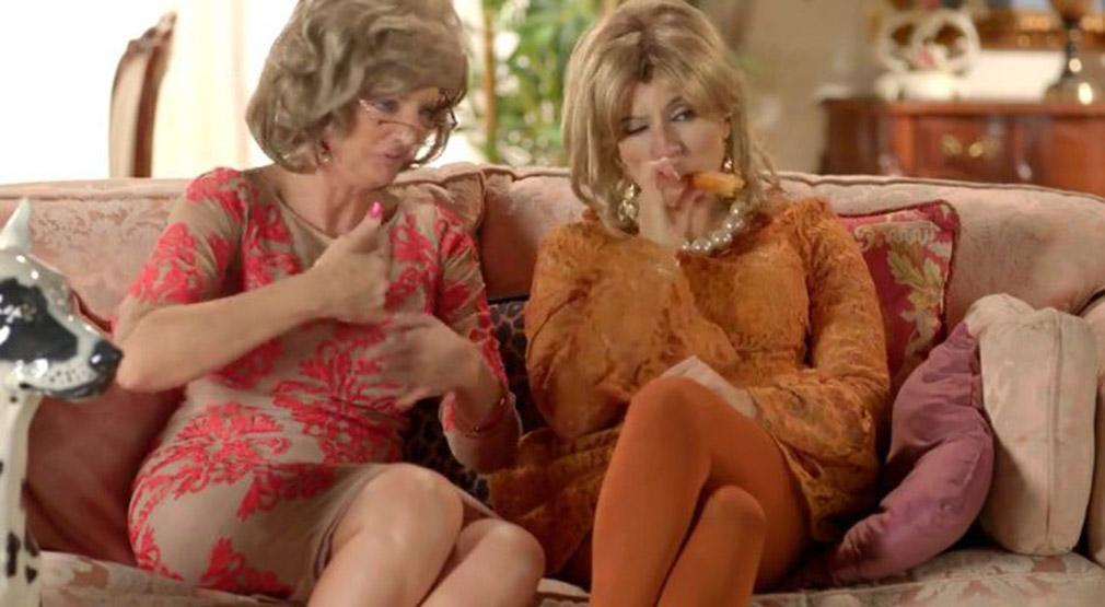 'Homo Zapping' imitará una de las escenas más divertidas de 'Las Campos'