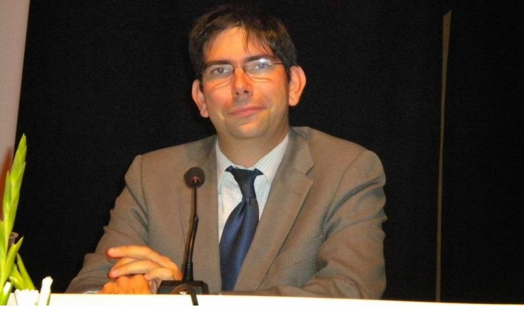 Isidro Catela carga contra Jordi Évole y La Sexta