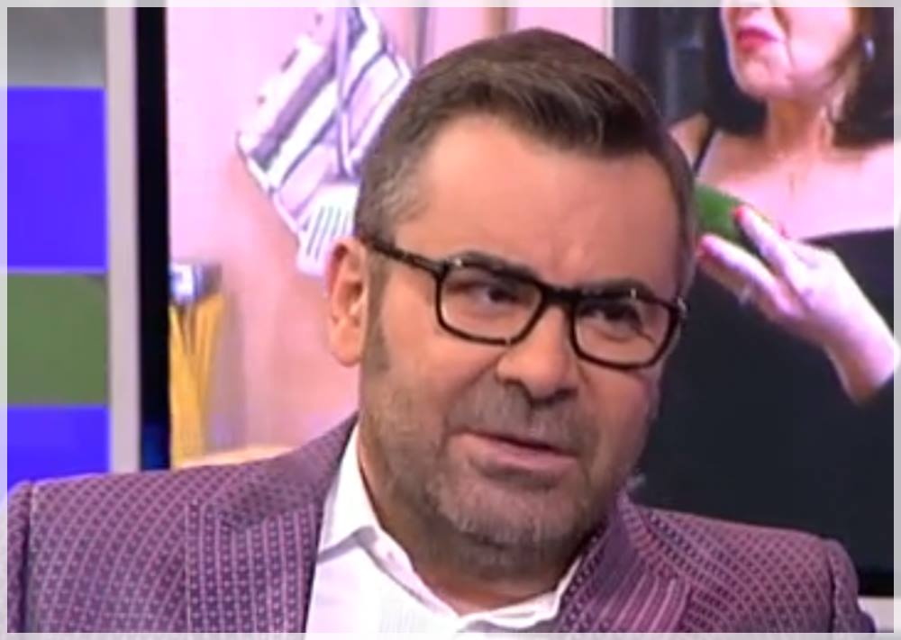 Jorge Javier Vázquez y Sálvame ya no funcionan y Mediaset ya planea su sustitución