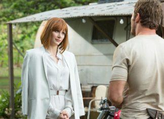 'Jurassic World 2' J.A. Bayona dará un nuevo rol a Bryce Dallas Howard