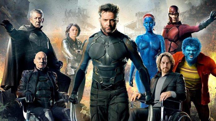 La próxima película de X-Men comienza su producción en mayo de 2017