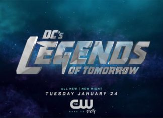 Legends of Tomorrow temporada 2 promo 2×09 'Raiders of the Lost Art'