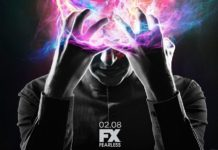 'Legion' nuevo póster del spin-off de los 'X-Men'