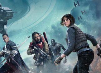Rogue One hacia los 700 millones de dólares recaudados