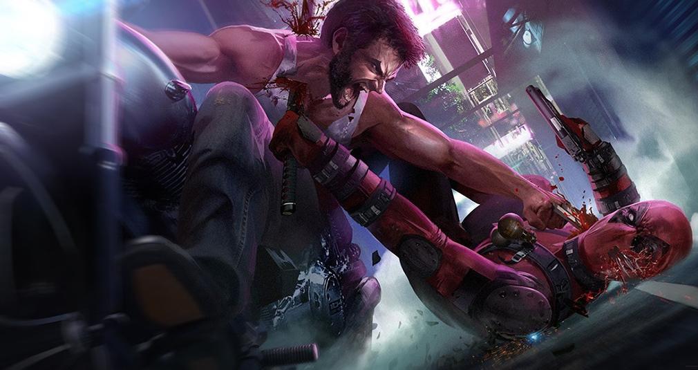 El director de 'Logan' niega que Ryan Reynolds rodase una escena como Deadpool