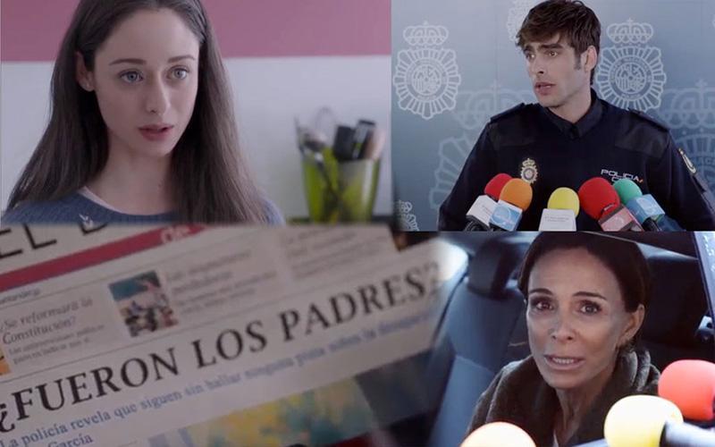 Series españolas de TV para el 2017 y más proyectos - 'La Verdad' Telecinco