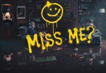 Sherlock temporada 4 promo el regreso de Moriarty