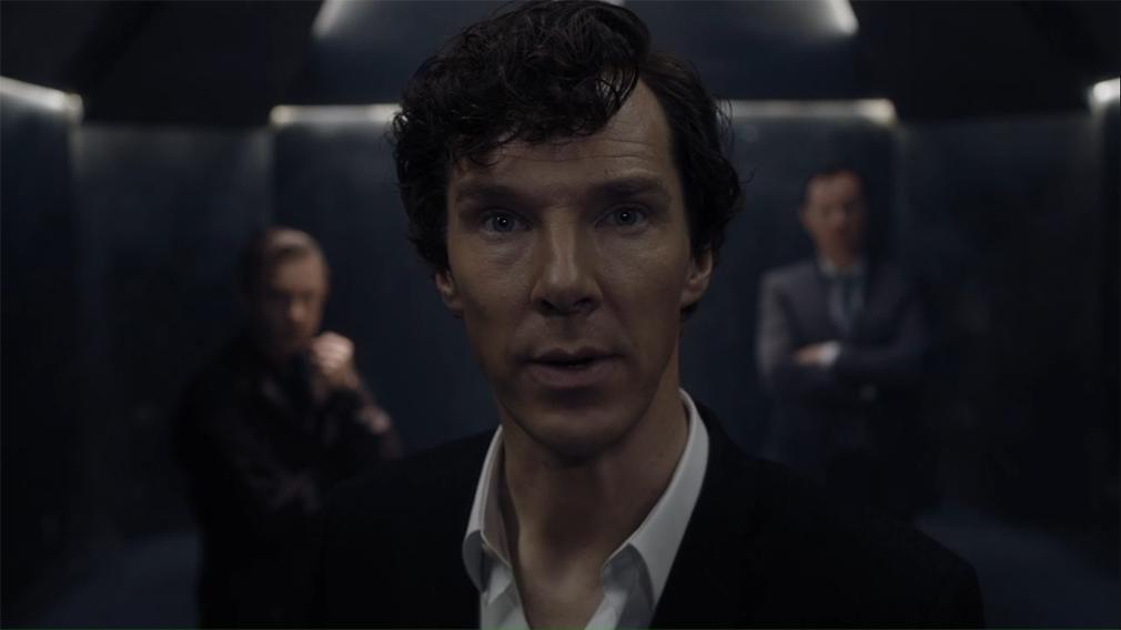 Sherlock temporada 4 trailer 2, el secreto más oscuro de Sherlock