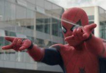 'Spider-Man Homecoming' primer tráiler de la película