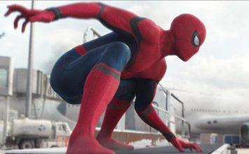 'Spiderman Homecoming' imagen y detalles de la trama
