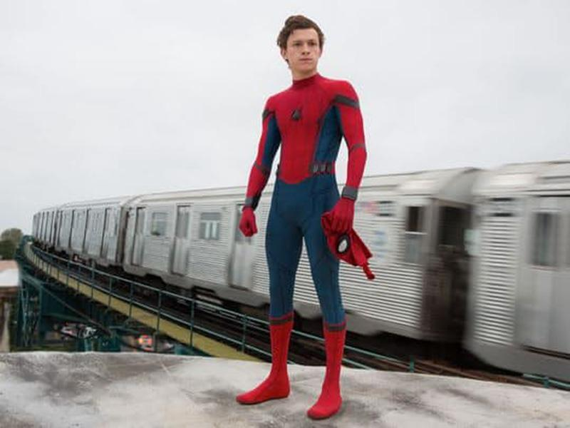 'Spiderman Homecoming' imagen y detalles de la trama - Spiderman