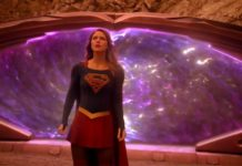 Supergirl temporada 2 promo 2x09 'Supergirl Lives'
