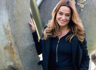 Toñi Moreno vuelve a las mañanas en Canal Sur con el programa 'Gente maravillosa'