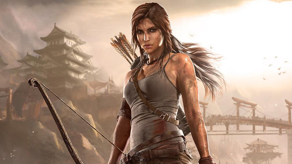 'Tomb Raider' Walton Goggins se une al reparto como el villano