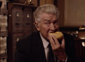 'Twin Peaks' teaser David Lynch vuelve como Gordon