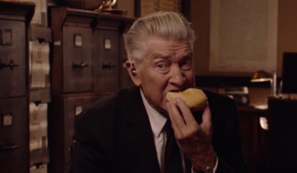 'Twin Peaks' teaser David Lynch vuelve como Gordon