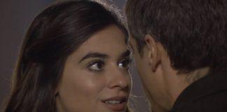 Acacias 38 Teresa le pide perdón a Mauro por desconfiar de él