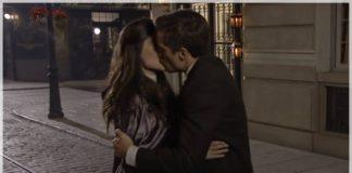 Acacias 38 avance 425 Teresa y Mauro disfrutan de su amor