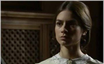 Acacias 38 avance 434: Teresa encuentra a Sara en casa de Mauro